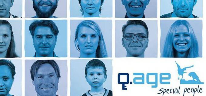 Ein Song über Verlust und Hoffnung: Q.Age – Special People