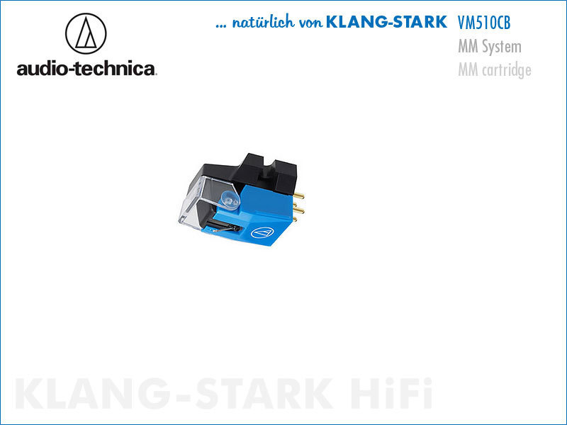 buy Audio Technica VM510CB Moving Magnet Cartridge online