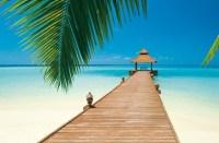 K'n'K - Fototapete Strand Paradise Beach