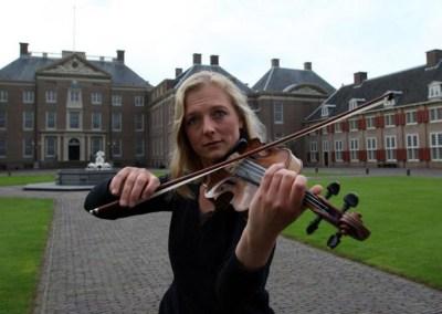Viool Spelen met Marieke (en nog veel meer)