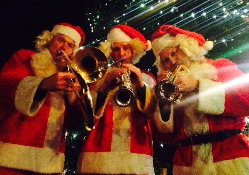 Kerst Koper Trio (Ultimate Brass)