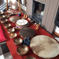 Jubileum bij mensen thuis