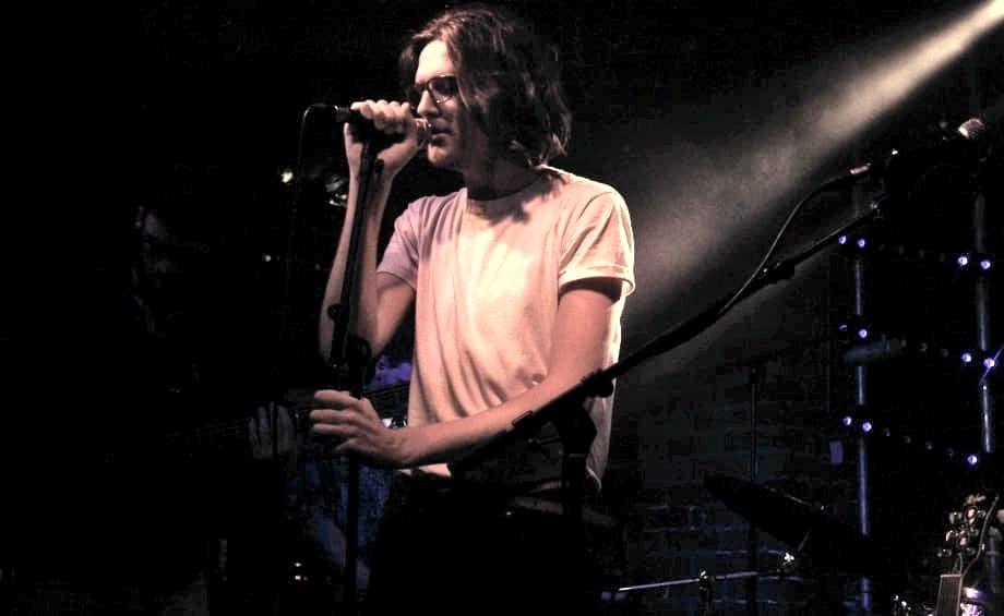 Clint Eastbird dikke EP release in Plein 79