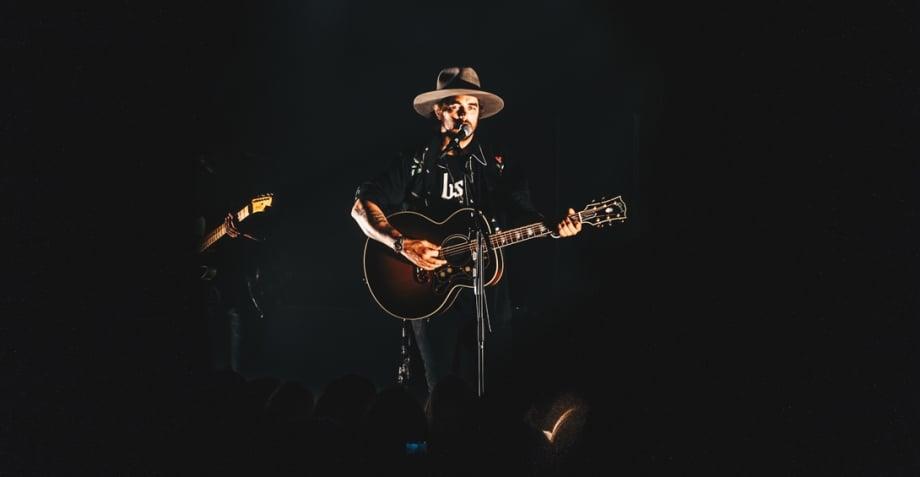 Waylon is meer dan het songfestival