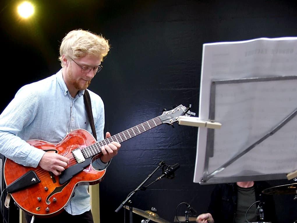 JazzAcademy