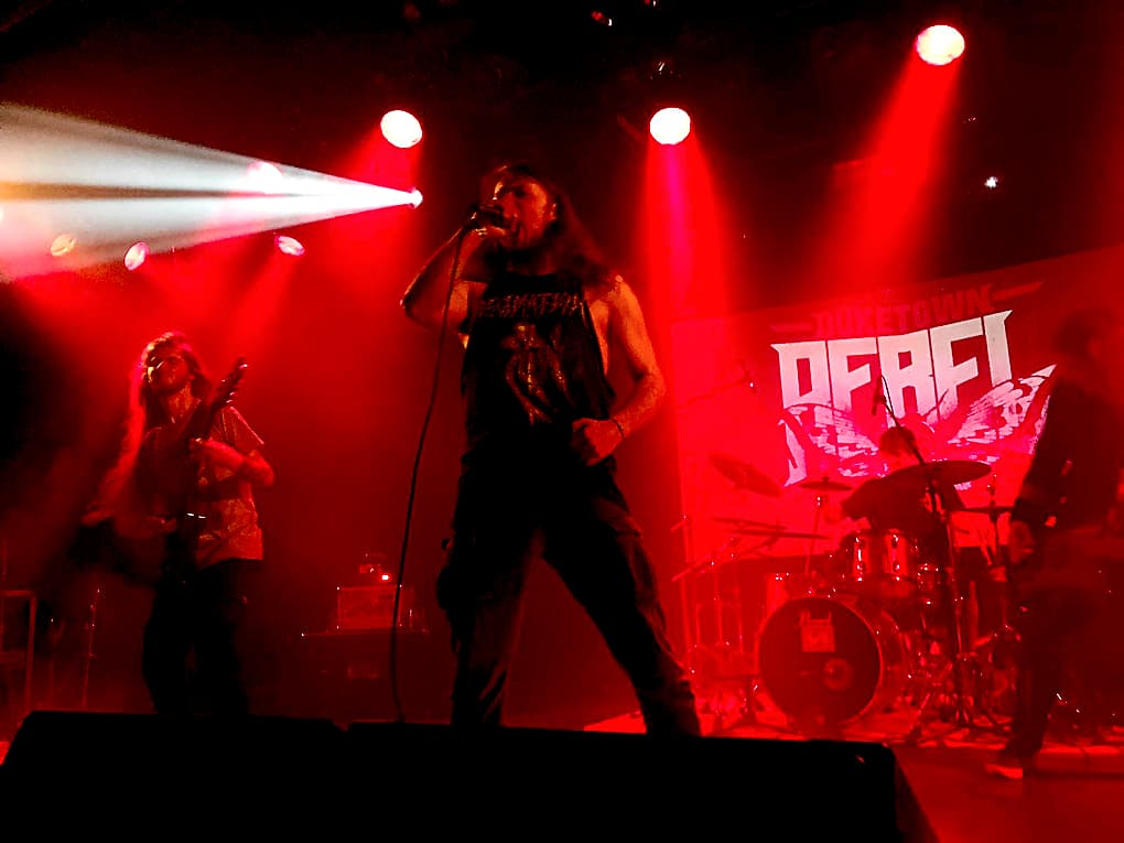 Duketown Rebel Festival