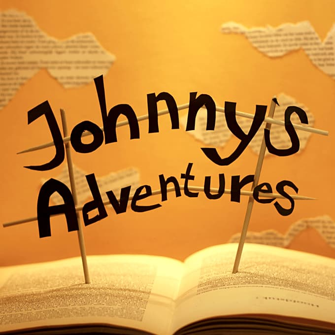 Johnny's Adventures
