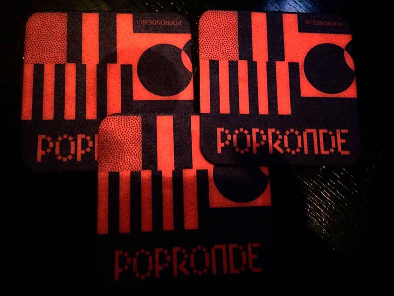 Popronde Poppodium Pre-Party