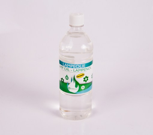 Bio-óleo Clean Light 1000ml Citronela