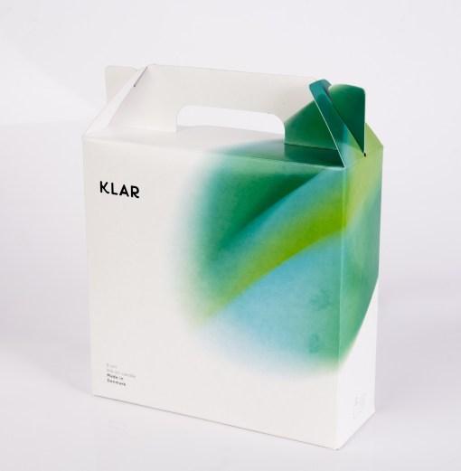 Vela Klar Bio-Oil 65g (6 unidades)