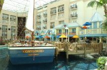 Gaylord Palms Resort Orlando