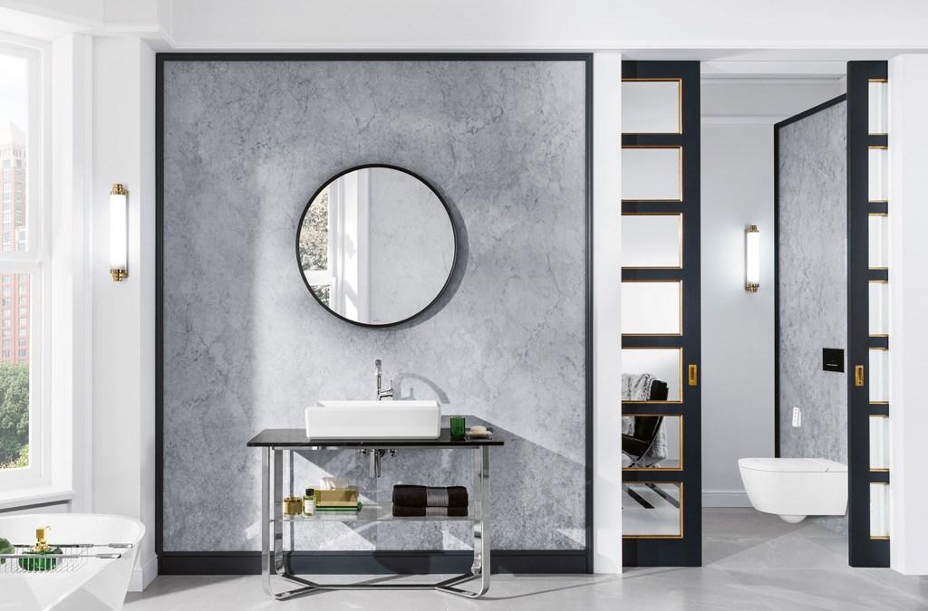 Antheus: Die neue Premium-Kollektion von Villeroy & Boch