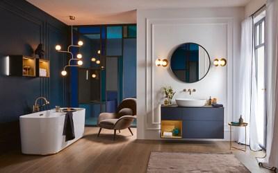 Villeroy & Boch präsentiert neueste Baddesigns auf der  Energiesparmesse Wels