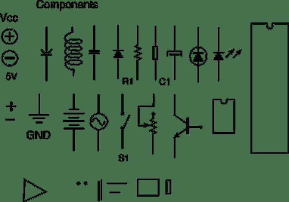 Schakelen van weerstanden : Serie- en parallelschakelingen
