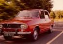 1969-1980 Fransız Renault 12 Tarihçesi