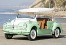 Renault 4 CV Jolly Resort Specials 1961