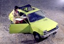Renault 5 Tarihçesi Birinci Nesil