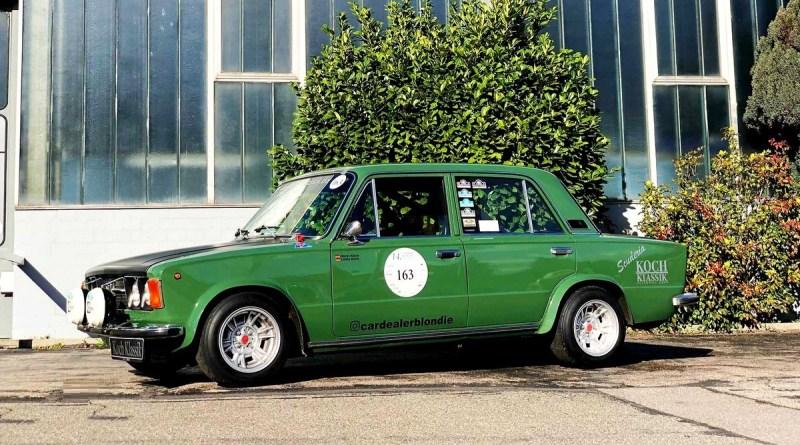 Satılık Fiat 124 Special T 160 Hp. 75.000 Euro*