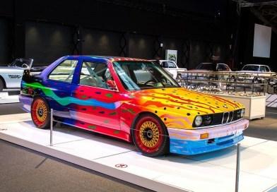 E30 Bmw Boya Kodları Orijinal Renkleri ve Örnekleri