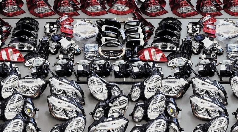 Mercedes-Benz Yedek Parça Satışında 45 Yıllık Tecrübe