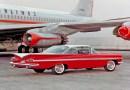 1959 Chevrolet Tarihçesi & Rehberi