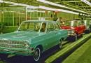 Opel Rekord A Tarihçesi