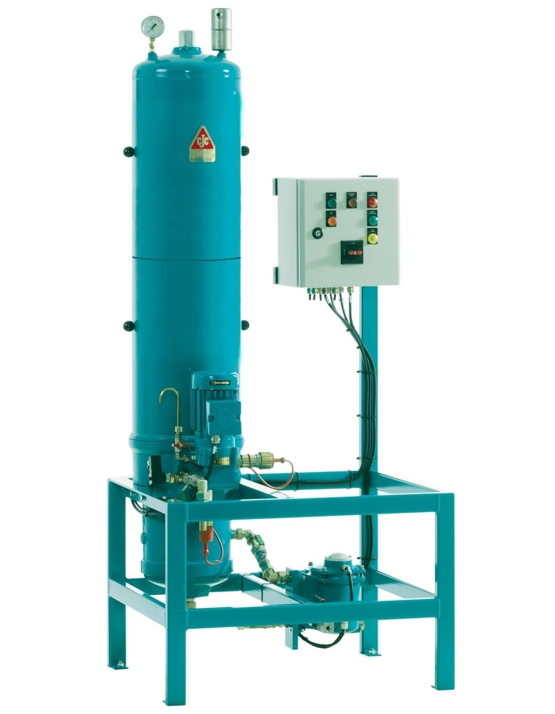 hight resolution of cjc filter separators are offline oil filtration and water separation systems with integrated circulating pumps for kidney loop type installation