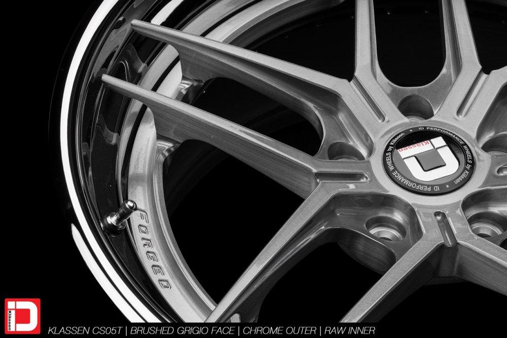 klassenid-wheels-cs05t-spec3-forged-brushed-grigio-face-chrome-lip-hidden-hardware-12