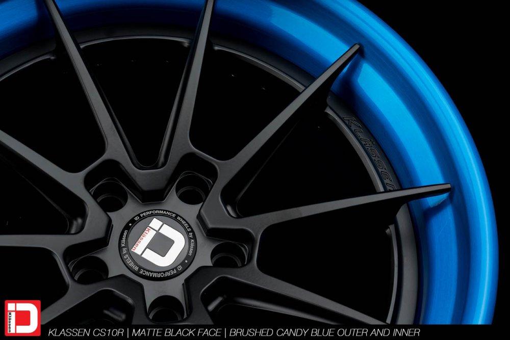 klassenid-wheels-cs10R-matte-black-face-brushed-candy-blue-lip-8