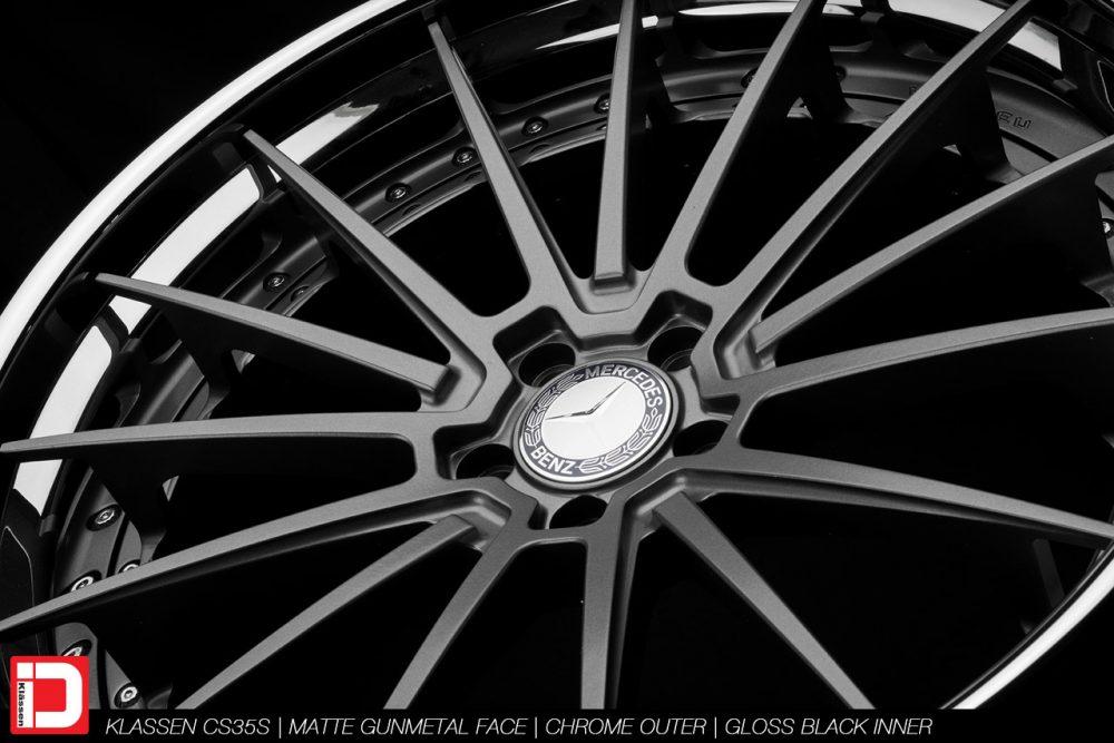 klassenid-wheels-cs35s-matte-gunmetal-face-chrome-lip-hardware-13