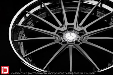 klassenid-wheels-cs35s-matte-gunmetal-face-chrome-lip-hardware-9