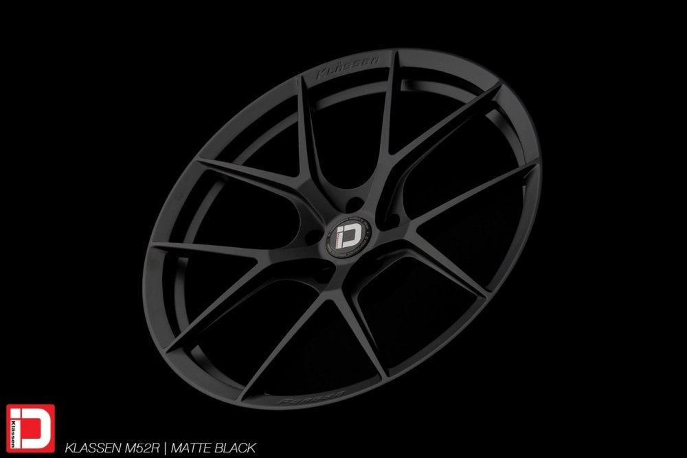 klassenid-wheels-m52r-monoblock-matte-black-6