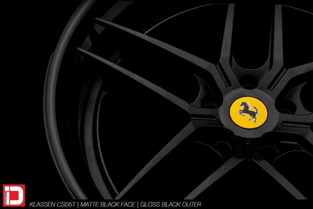 klassenid-wheels-klassen-cs05t-matte-black-face-gloss-lip-machined-for-oe-oem-ferrari-centercap-11-min