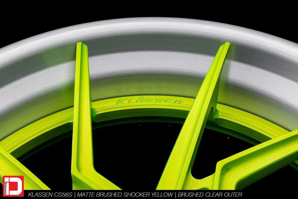klassenid-wheels-klassen-cs56s-matte-brushed-shocker-yellow-face-brushed-clear-lip-13-min