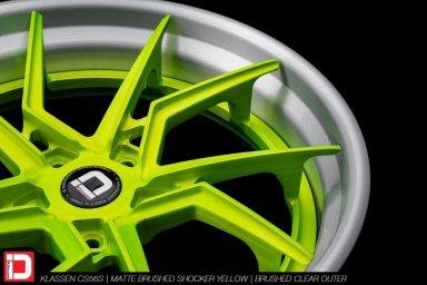 klassenid-wheels-klassen-cs56s-matte-brushed-shocker-yellow-face-brushed-clear-lip-14-min