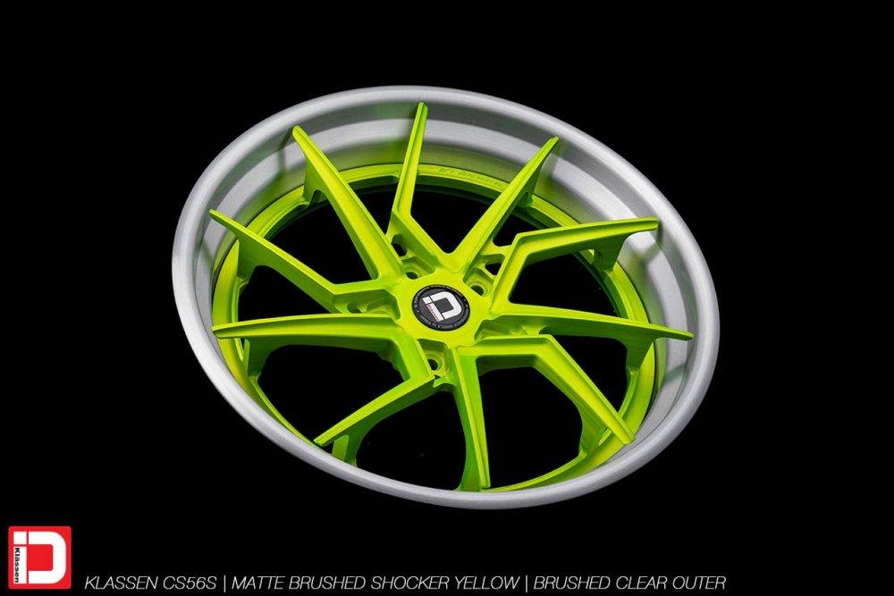 klassenid-wheels-klassen-cs56s-matte-brushed-shocker-yellow-face-brushed-clear-lip-17-min
