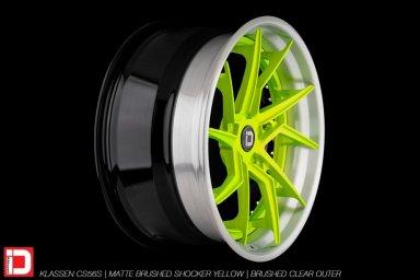 klassenid-wheels-klassen-cs56s-matte-brushed-shocker-yellow-face-brushed-clear-lip-3-min