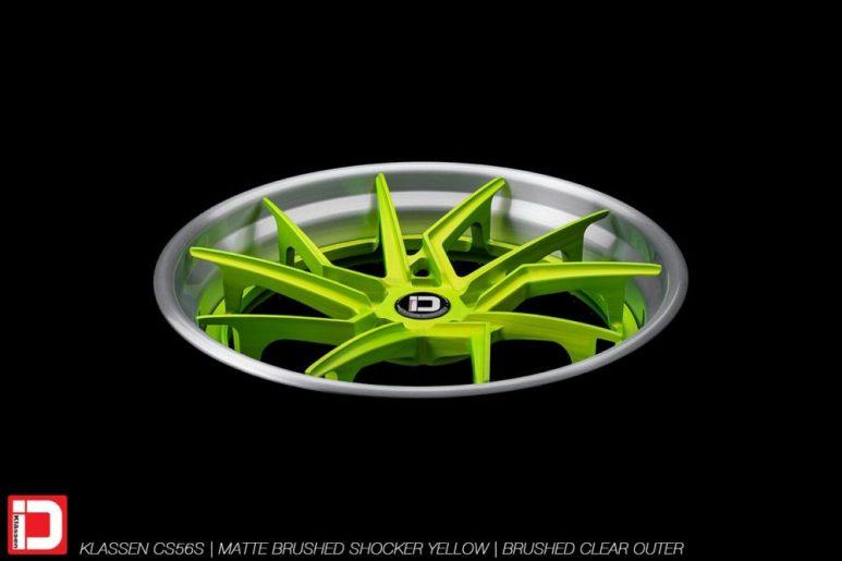 klassenid-wheels-klassen-cs56s-matte-brushed-shocker-yellow-face-brushed-clear-lip-9-min