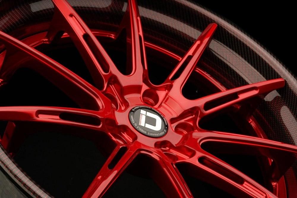 klassenid-wheels-klassen-cs07r-brushed-polished-candy-red-face-carbon-fiber-lip-splash