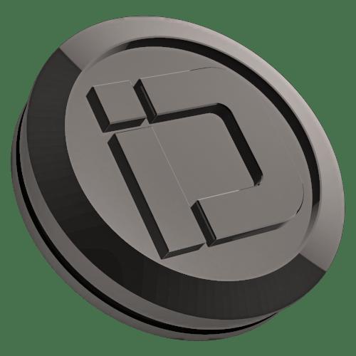 Matte Polished Black Chrome