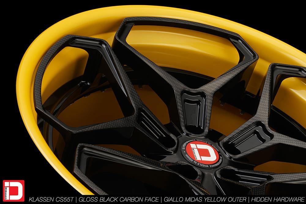 klassen-id-cs55t-gloss-black-carbon-face-giallo-midas-wheels-09