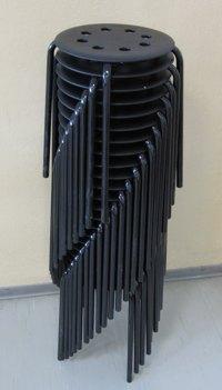 Stapelbare Hocker - von IKEA