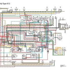 Porsche Wiring Diagram 4 Pin Micro Usb 1969 911 Great Installation Of Diagrams Schema Rh 61 Valdeig Media De 1967
