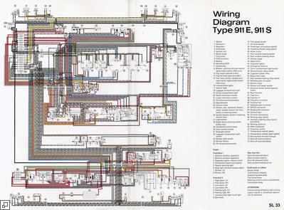 1974 porsche 911 wiring diagram seymour duncan ibanez 69 elektrisch schema u002769 us elektrische installatie techniek69 2