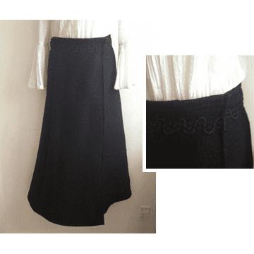 uld nederdel