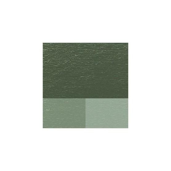 Linoljefärg Skruttgrön
