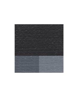 Linoljefärg Järnoxidsvart