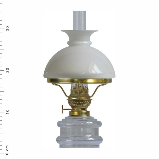Lindholmslampa