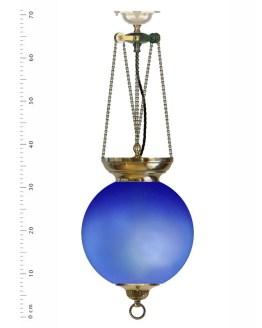 Månskenslampa-el