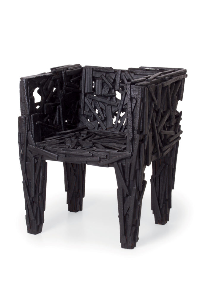 campana brothers favela chair configura accessories maarten baas klat where there s smoke 2002